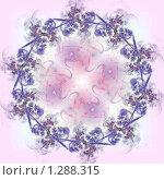 Купить «Мандала», иллюстрация № 1288315 (c) Ольга Савченко / Фотобанк Лори