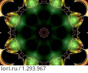 Купить «Калейдоскоп», иллюстрация № 1293967 (c) Parmenov Pavel / Фотобанк Лори