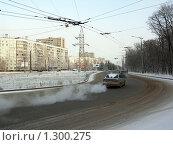 Купить «Поворот», фото № 1300275, снято 16 декабря 2009 г. (c) Дудакова / Фотобанк Лори