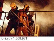 Купить «Спасатели готовятся к поиску пострадавших», фото № 1308971, снято 6 декабря 2009 г. (c) Татьяна Белова / Фотобанк Лори