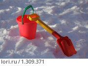Строительство куличиков в детском саду. Стоковое фото, фотограф Яковлева Наталья / Фотобанк Лори