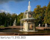 Римские фонтаны (2009 год). Редакционное фото, фотограф Татьяна Игнатьева / Фотобанк Лори