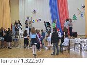 Подготовка к концерту (2009 год). Редакционное фото, фотограф Алёшина Оксана / Фотобанк Лори