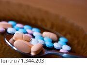Купить «Здоровое питание», фото № 1344203, снято 2 октября 2009 г. (c) Анна Лурье / Фотобанк Лори