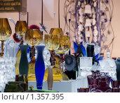 Музей хрусталя (2010 год). Редакционное фото, фотограф Dmitry Rumyntsev / Фотобанк Лори