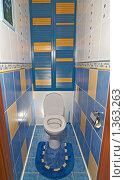 Купить «Туалет», фото № 1363263, снято 11 октября 2009 г. (c) Raulin / Фотобанк Лори