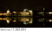 Великий Новгород. Кремль. Стоковое фото, фотограф Олег Егорушкин / Фотобанк Лори