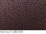 Купить «Темный гравированный металл - текстура», фото № 1383531, снято 3 января 2010 г. (c) Михаил Коханчиков / Фотобанк Лори