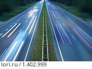 Купить «Движение», фото № 1402999, снято 16 августа 2008 г. (c) Andrejs Pidjass / Фотобанк Лори