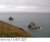 Южное побережье Англии (2006 год). Стоковое фото, фотограф Ирина Кувшинова / Фотобанк Лори