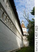 Купить «Монастырь», фото № 1437823, снято 12 июля 2008 г. (c) Владимир Фаевцов / Фотобанк Лори