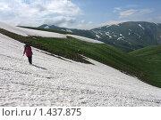 Кавказ. Адыгея. Лаго-Наки. (2007 год). Редакционное фото, фотограф Валерий Шевяков / Фотобанк Лори
