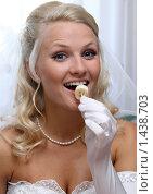 Невеста. Стоковое фото, фотограф Евгений Курлыкин / Фотобанк Лори