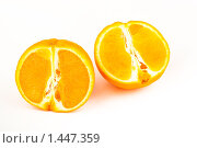 Купить «Апельсины», фото № 1447359, снято 2 февраля 2010 г. (c) Василий Вишневский / Фотобанк Лори
