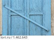 Старое окно частного дома, фрагмент. Стоковое фото, фотограф Сергей Флоренцев / Фотобанк Лори