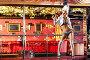 Девушка танцует стриптиз в клубе, фото № 1474527, снято 28 января 2010 г. (c) Raev Denis / Фотобанк Лори
