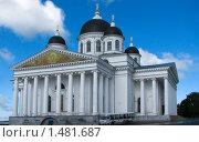 Воскресенский собор (Арзамас) (2007 год). Стоковое фото, фотограф Дарья Суворова / Фотобанк Лори