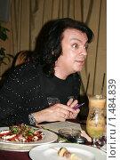 Филипп Киркоров (2009 год). Редакционное фото, фотограф Владимир Васильев / Фотобанк Лори