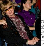 Андрей Григорьев-Аполлонов (2009 год). Редакционное фото, фотограф Владимир Васильев / Фотобанк Лори