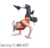 Танцовщица. Стоковое фото, фотограф Евгений Гультяев / Фотобанк Лори