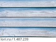 Фон из старых крашеных деревянных досок. Стоковое фото, фотограф Сергей Данилов / Фотобанк Лори