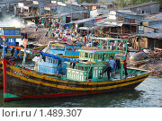 Купить «Кораблики», фото № 1489307, снято 10 января 2010 г. (c) Лифанцева Елена / Фотобанк Лори