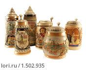 Чешские сувениры. Стоковое фото, фотограф Stanislav Kharchevskyi / Фотобанк Лори