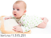 Купить «Малыш», фото № 1515251, снято 27 февраля 2010 г. (c) Иванова Виктория / Фотобанк Лори
