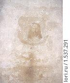 Нерукотворный образ Иисуса Христа, Пустынки. Стоковое фото, фотограф Владимир Далецкий / Фотобанк Лори