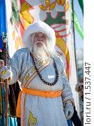 Купить «Белый старец», фото № 1537447, снято 14 февраля 2010 г. (c) Александр Подшивалов / Фотобанк Лори