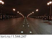 Мост. Стоковое фото, фотограф Евгения Фурсова / Фотобанк Лори
