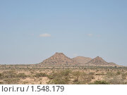 Купить «Горы в Африке», фото № 1548179, снято 9 января 2010 г. (c) Free Wind / Фотобанк Лори