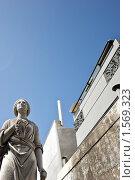 Купить «Память», фото № 1569323, снято 14 марта 2010 г. (c) А. Клипак / Фотобанк Лори