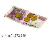 Египетские фунты. Стоковое фото, фотограф Андрей Филиппов / Фотобанк Лори