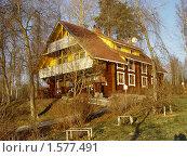 Отель. Ламаранта. (2008 год). Редакционное фото, фотограф Ольга Маркова / Фотобанк Лори