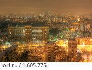 ФМБЦ им. А.И. Бурназяна, фото № 1605775, снято 30 января 2010 г. (c) Kremchik / Фотобанк Лори