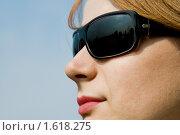 Защита от солнца. Стоковое фото, фотограф Татьяна Ежова / Фотобанк Лори