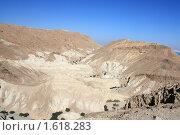 Иудейская пустыня (2009 год). Стоковое фото, фотограф Татьяна Ежова / Фотобанк Лори