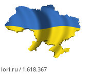 Купить «Украина», иллюстрация № 1618367 (c) Савельев Андрей / Фотобанк Лори