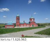 Монастырщина (2008 год). Редакционное фото, фотограф Александр Манипов / Фотобанк Лори