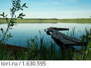 Река Друть (2009 год). Стоковое фото, фотограф Александр Жучков / Фотобанк Лори