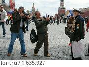 """Купить «""""Уходящая натура""""», фото № 1635927, снято 7 мая 2007 г. (c) Николай Богоявленский / Фотобанк Лори"""