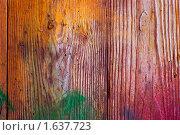 Фактура дерева. Стоковое фото, фотограф Александр Букша / Фотобанк Лори