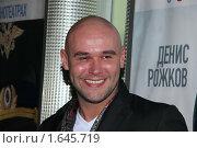 Купить «Максим Аверин», фото № 1645719, снято 20 апреля 2010 г. (c) Архипова Екатерина / Фотобанк Лори