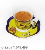 Кофе. Редакционное фото, фотограф Михаил Снисаренко / Фотобанк Лори