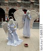 Актеры. Редакционное фото, фотограф Баранова Анна / Фотобанк Лори