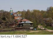 Купить «Зарайский Шанхай», фото № 1684527, снято 2 мая 2010 г. (c) Валерий Пчелинцев / Фотобанк Лори