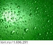 Купить «Декоративный фон из водяных капель», фото № 1696291, снято 7 мая 2010 г. (c) Пугачев Михаил Алексеевич / Фотобанк Лори