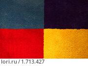 Разноцветный ковер. Стоковое фото, фотограф Иван Новиков / Фотобанк Лори