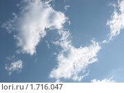 Облака. Стоковое фото, фотограф Анастасия Захаренко / Фотобанк Лори